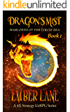 Dragon's Mist: A 4X Strategy LitRPG Series (Warlords of the Circle Sea Book 1)