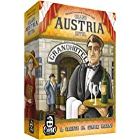Cranio Creations Grand Austria Hotel, CC072