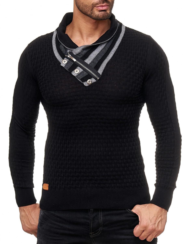 c32a42757e9e Redbridge men s chunky knit pullover
