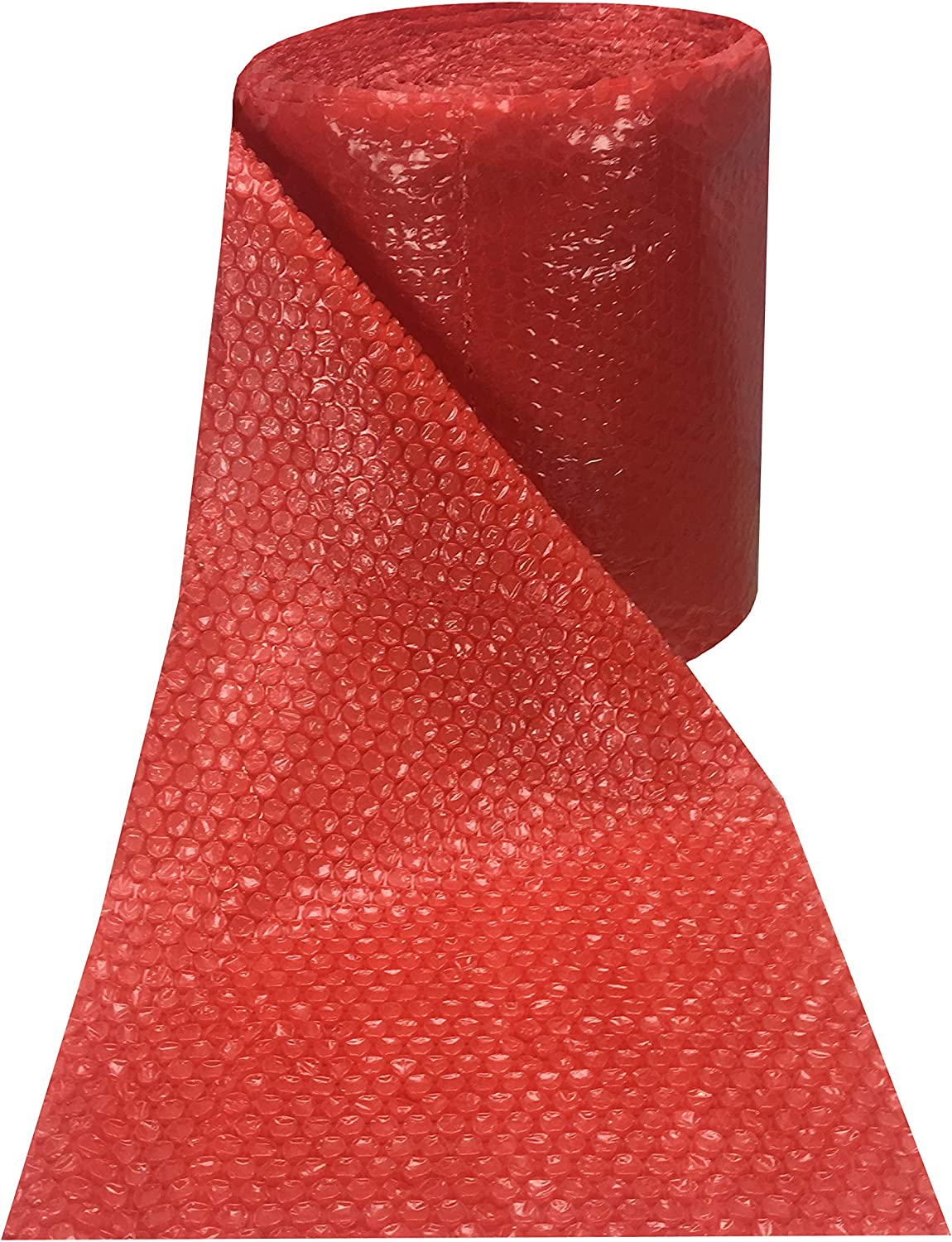 Red Bubble Small 3//16 Wrap x 12 Wide 120-Feet