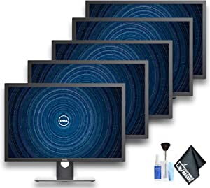 "Dell UP3017 30"" 16:10 IPS Monitor - 5 Pack"