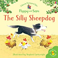 Fyt Mini Silly Sheepdog