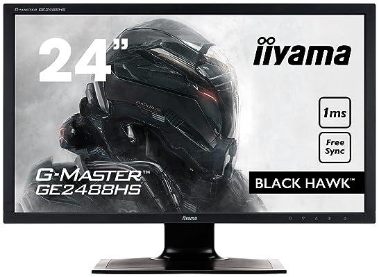 24 Zoll Gaming-Monitore