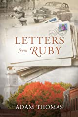 Letters From Ruby Kindle Edition