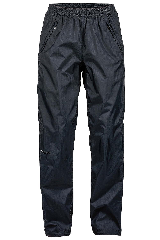 Marmot PreCip Women's Lightweight Waterproof Full-Zip Pant, Lithium Marmot Mountain B075LC96RD-P