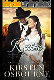 Katie (Orlan Orphans Book 16)