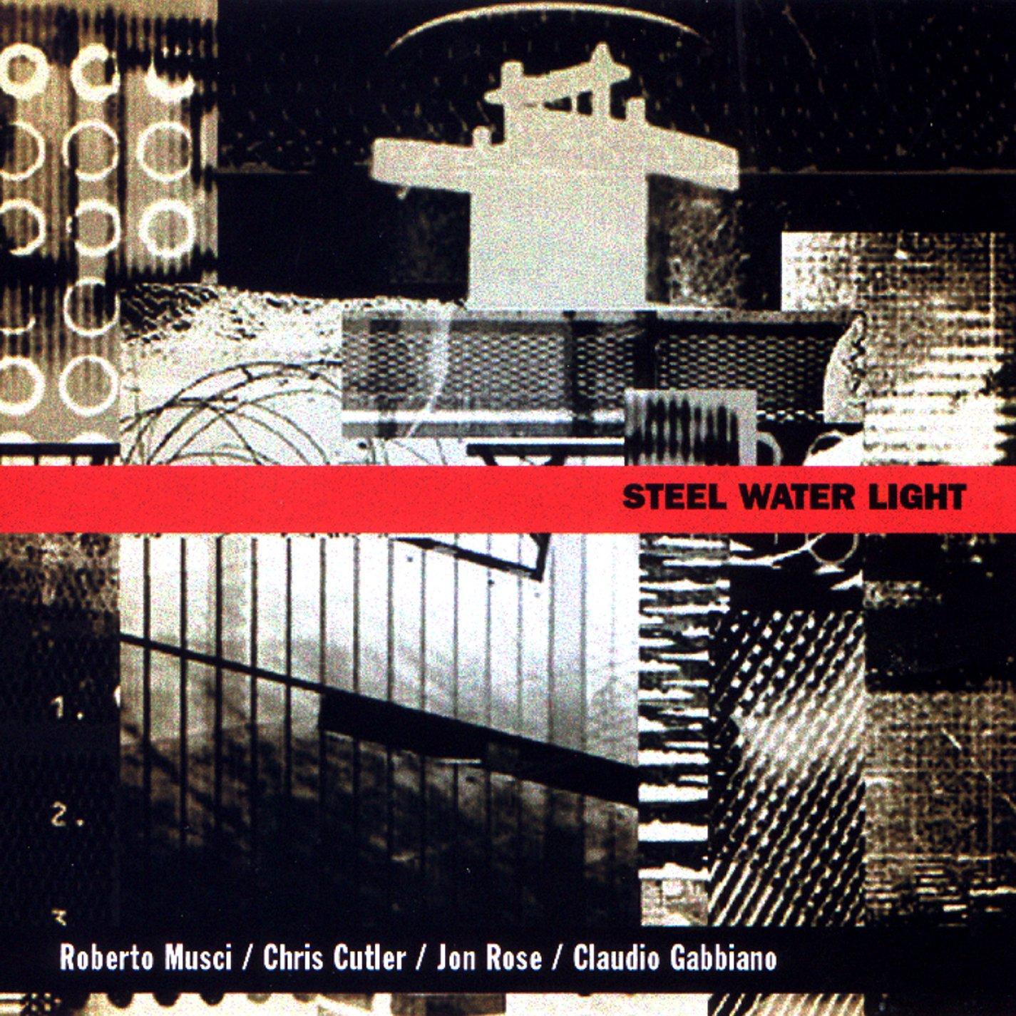 Steel Water Light