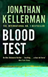 Blood Test (Alex Delaware series, Book 2): A spellbinding psychological crime novel (English Edition)