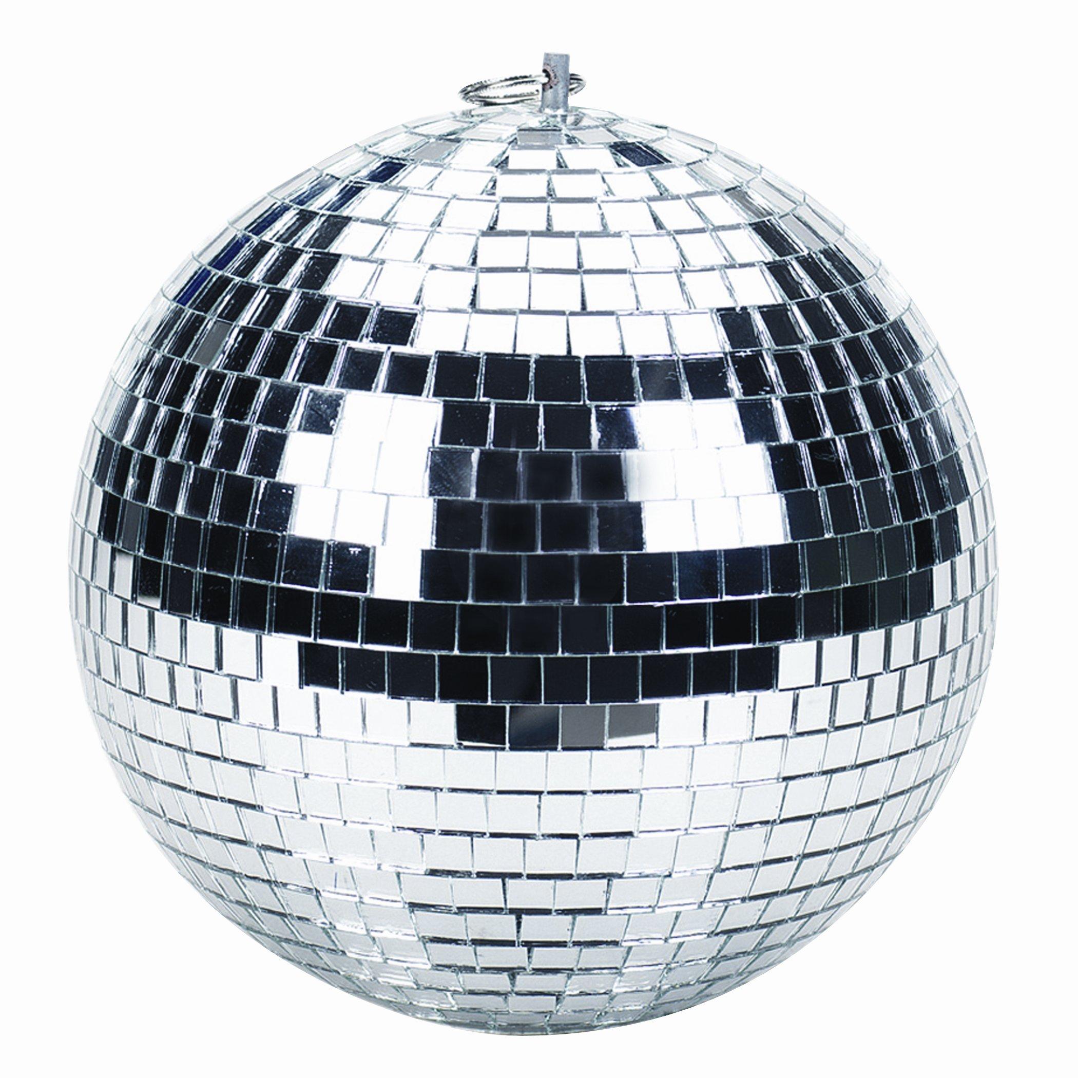 VEI 12'' Mirror Disco Ball