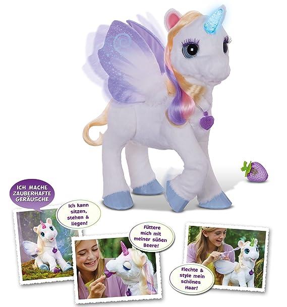 Alle Artikel in Elektrisches Spielzeug Hasbro B0450100 FurReal Friends StarLily günstig kaufen