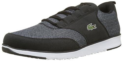 Lacoste L.Ight 318 3 SPM, Zapatillas para Hombre: Amazon.es: Zapatos y complementos