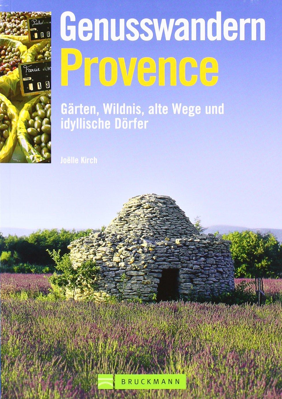 Genusswandern Provence