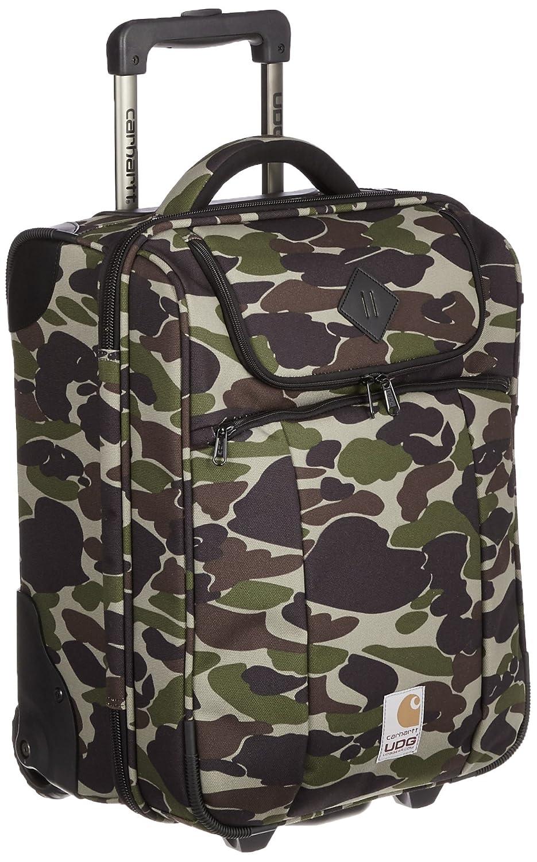 [カーハートダブルアイピー] スーツケース 45cm 3.5kg I014914-13S1 B01M2ZAHS9 カモフラージュ