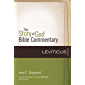 Leviticus (The Story of God Bible Commentary Book 3)