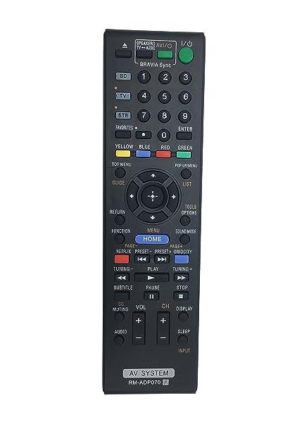 Sony HBD-E280 Home Theatre System Vista