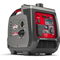 Deals on Briggs & Stratton P2400 PowerSmart Series Inverter Generator