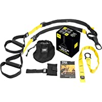 Deals on TRX ALL-IN-ONE Suspension Training System: Full Body Workouts