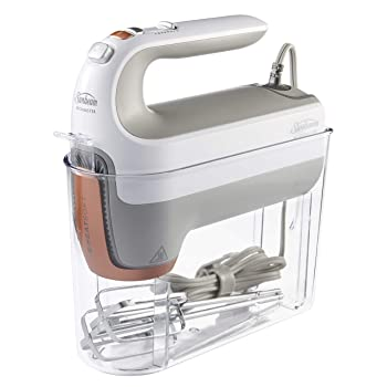 Oster – Hand Mixer With Heatsoft Technology