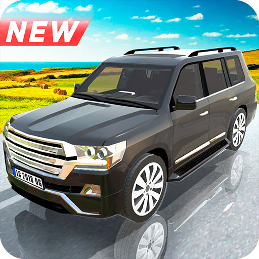 Offroad Cruiser Simulator - Auto Driving Cars
