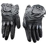 Rubie's Costume Men's Arkham City Deluxe Batman Gloves