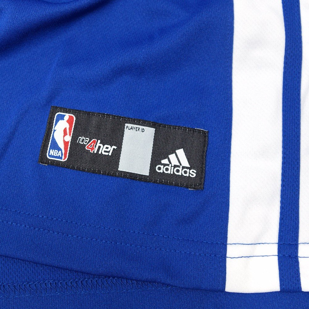 e9d82cf1f46c Amazon.com   adidas Chris Paul Los Angeles Clippers NBA Women s Blue  Replica Jersey   Sports   Outdoors
