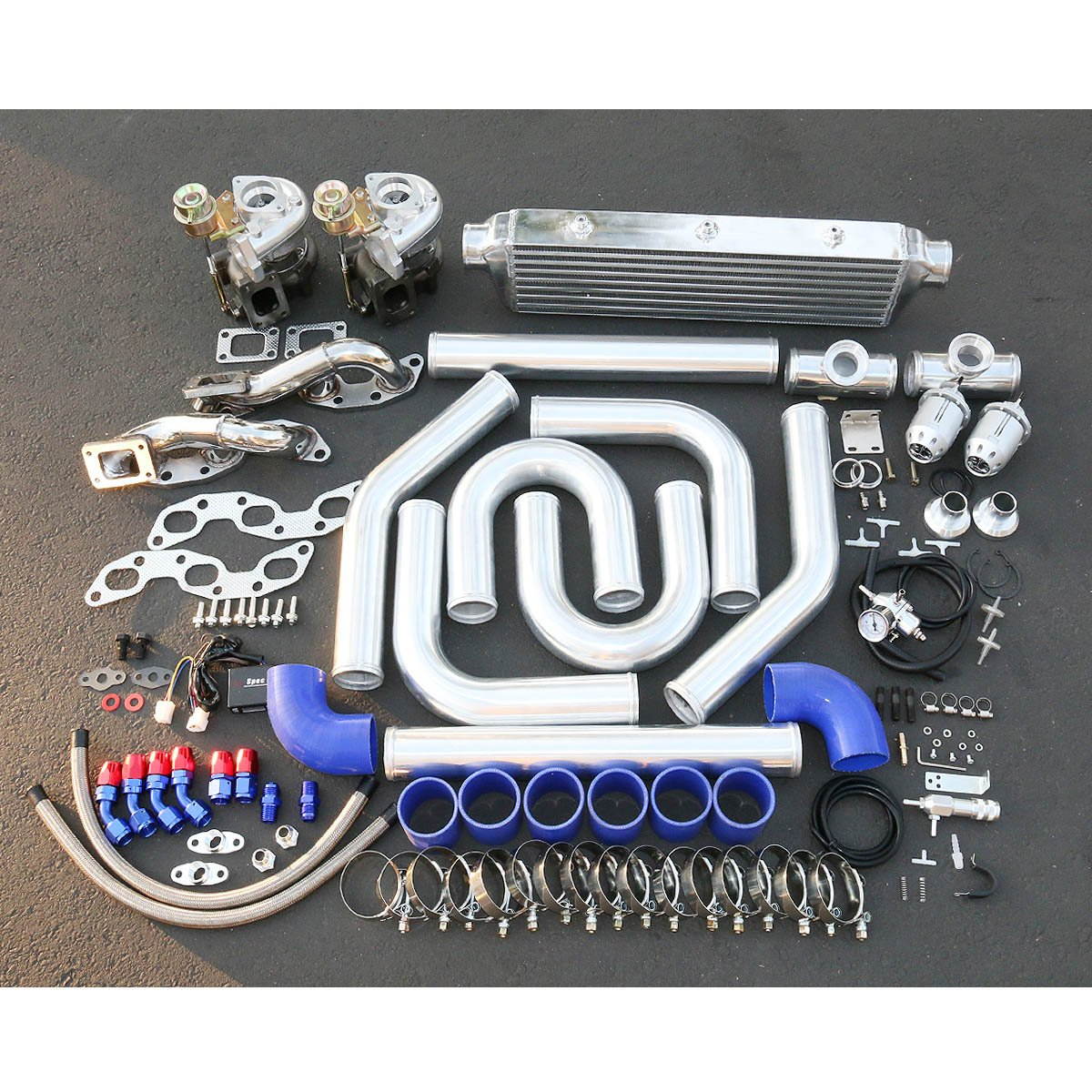 For Nissan 300zx High Performance 14pcs T25 Twin Turbo Mazda Wiring Harness Upgrade Installation Kit Automotive