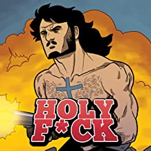 Holy F*ck (Issues) (4 Book Series)