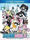 Hi-Scool Seha Girls [Blu-ray]
