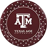 Westrick Texas A&M Aggies Party Supplies - 81
