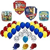 Paw Patrol Balloon Decorating Kit
