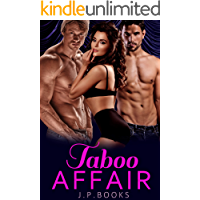 Taboo Affair: Bisexual Menage Collection