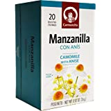 Spanish Chamomile & Anis Tea (20 bags)