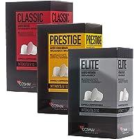 Cosmai Caffè 30 capsule compostabili compatibili sistema Nespresso ® - kit assaggio Miscele