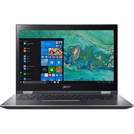 Acer Spin 3 Multi-Touch 2-in-1 Laptop