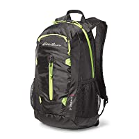 Deals on Eddie Bauer Unisex-Adult Stowaway Packable 20L Daypack