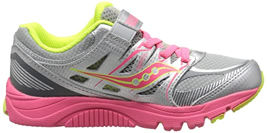 Saucony Zealot A/C Bambina A3 - KID 11.5 US Mocassins cuir - female - Marine - 35 Chaussure Tropeziennes hams e18 Sandales cuir montage California Chaussures Redskins noires Casual homme OSjNDga