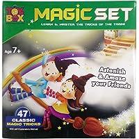 Toys Box Magic Set - 1 Number Box