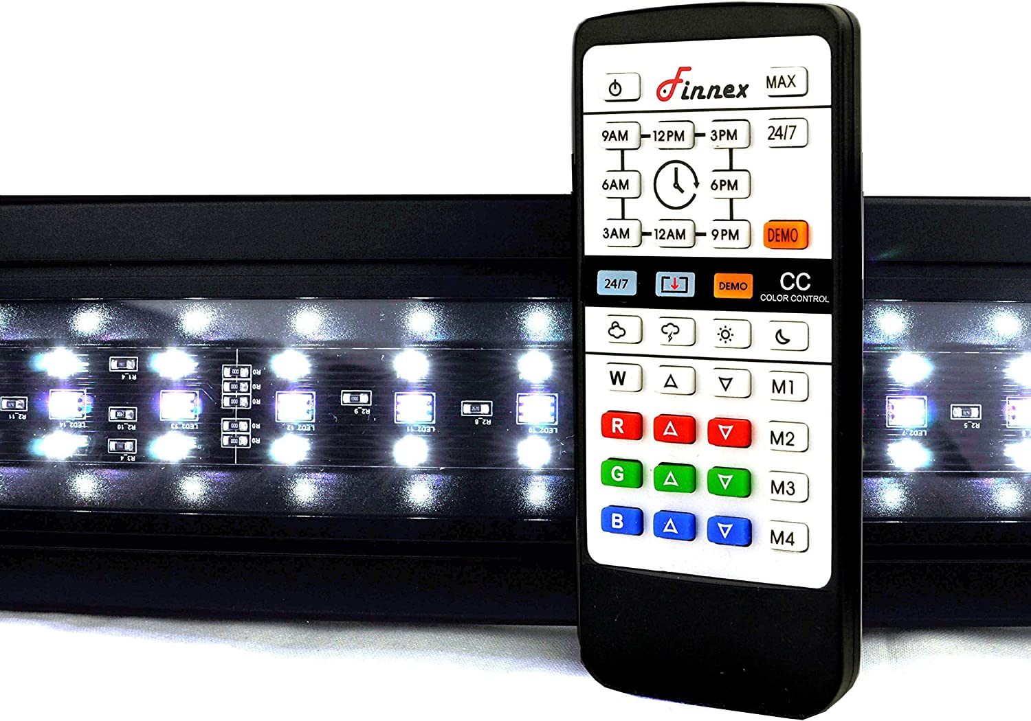 automated light scheduler,