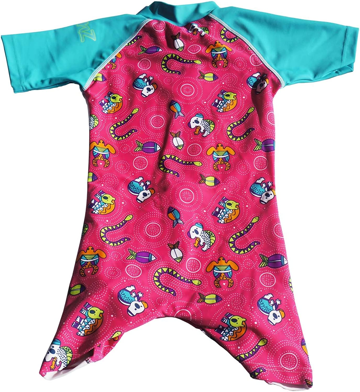 Baby Banz Baby-Girls Baby Baby Girls One Piece Swimsuit