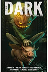 The Dark Issue 41 Kindle Edition