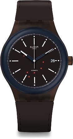 a380a3d9 Swatch SUTC401 Originals Sistem 51 Sistem Fudge Automatic Unisex Watch