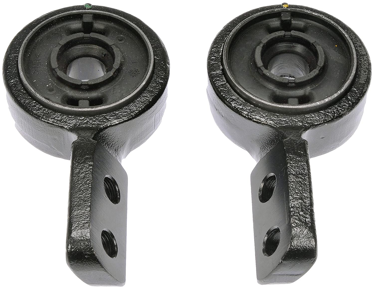 Dorman 523-076 Front Lower Suspension Control Arm Bushing for Select BMW Models