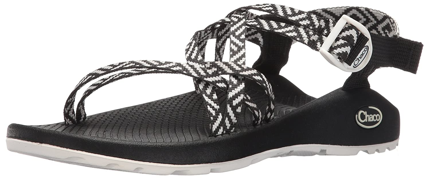 Chaco Women's ZX1 Classic Sport Sandal B01H4X7WOW 8 M US|Origami Black
