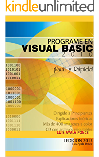Programe en Visual Basic 2010