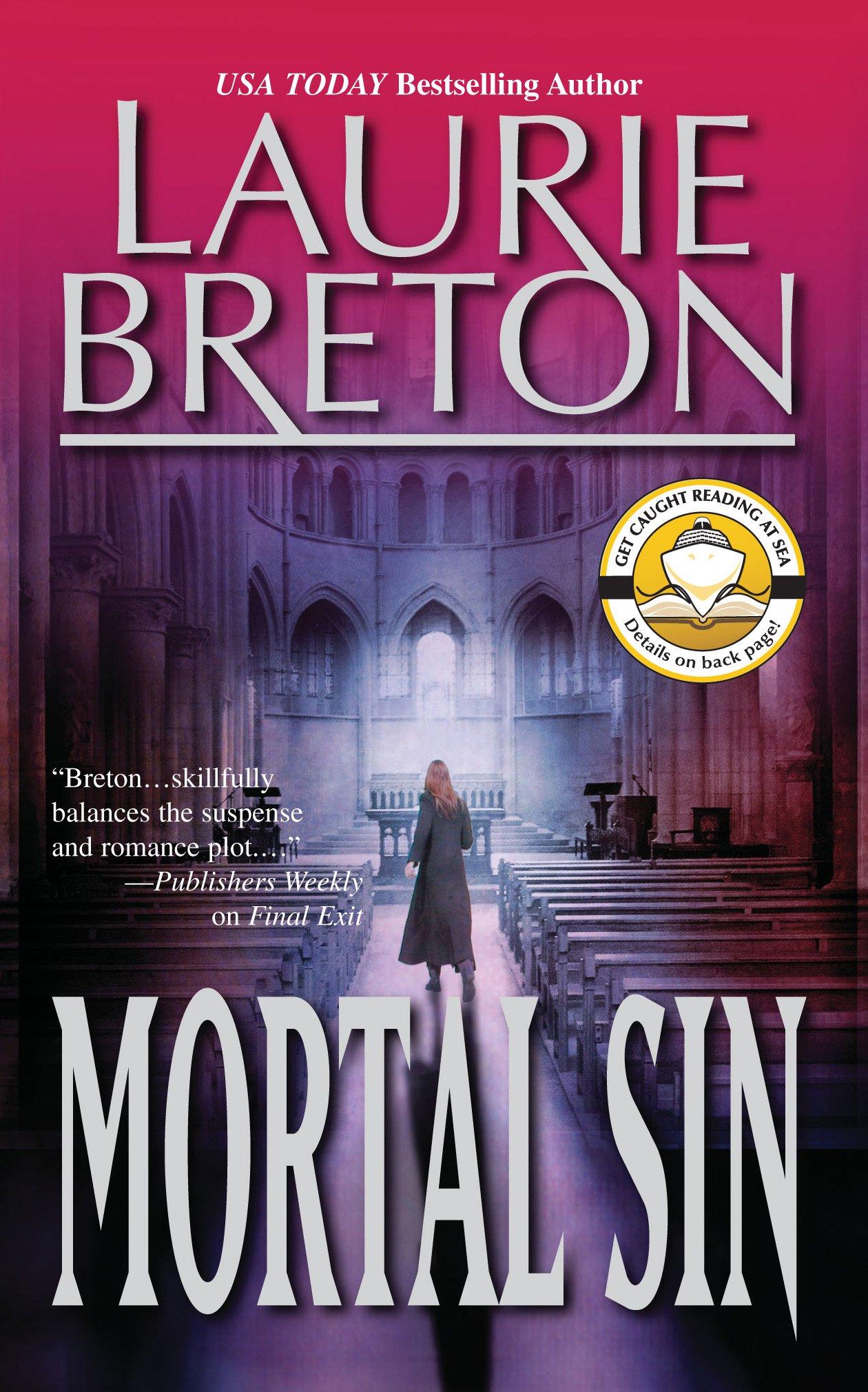 Mortal Sin pdf