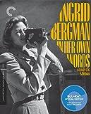 Ingrid Bergman: In Her Own Words (Blu-ray)