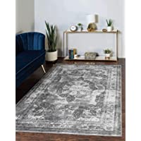 Deals on Unique Loom Sofia Collection Traditional Vintage Area Rug 5x8-ft