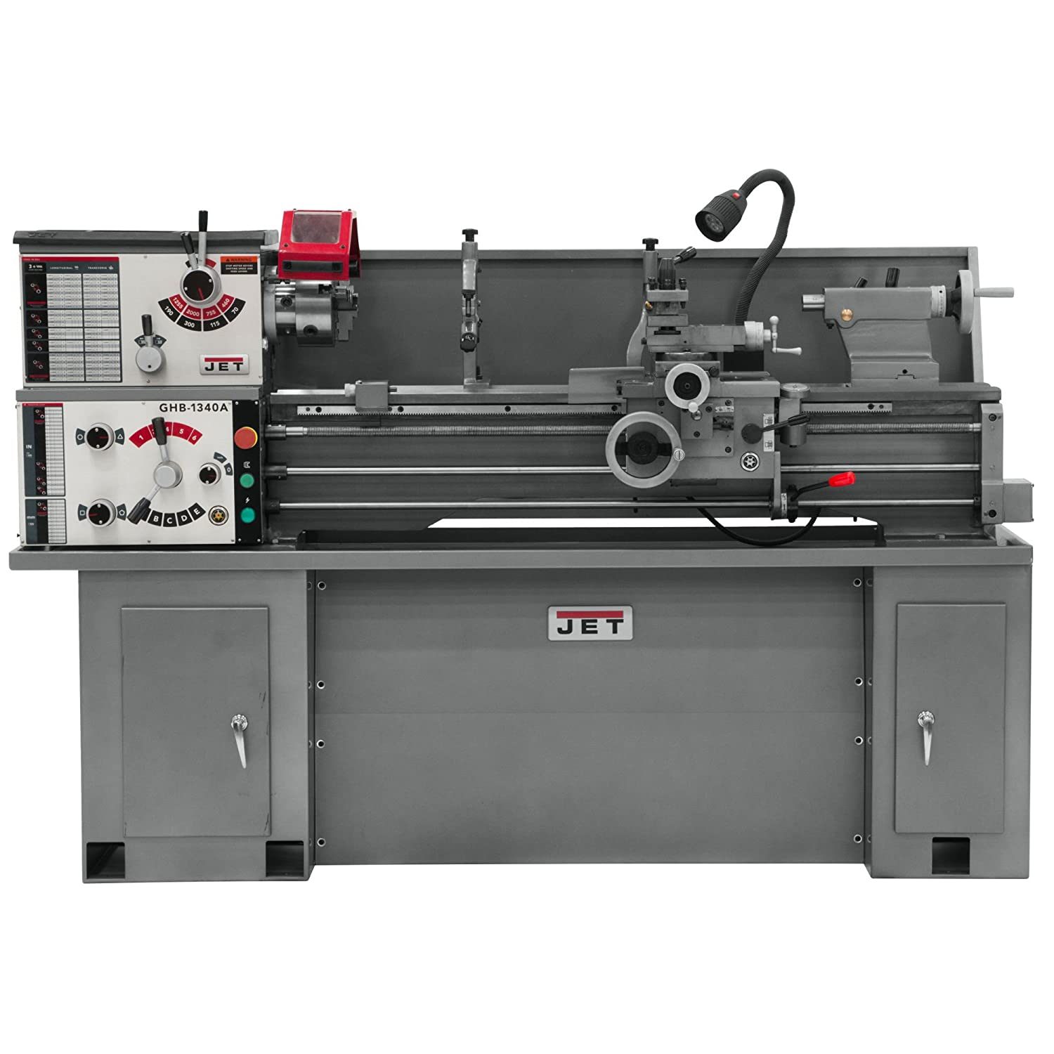 Jet Metal Lathe Wiring Diagram Blog Logan 321357a Ghb 1340a 13 Inch Swing By 40 Between Centers 230 Craftsman