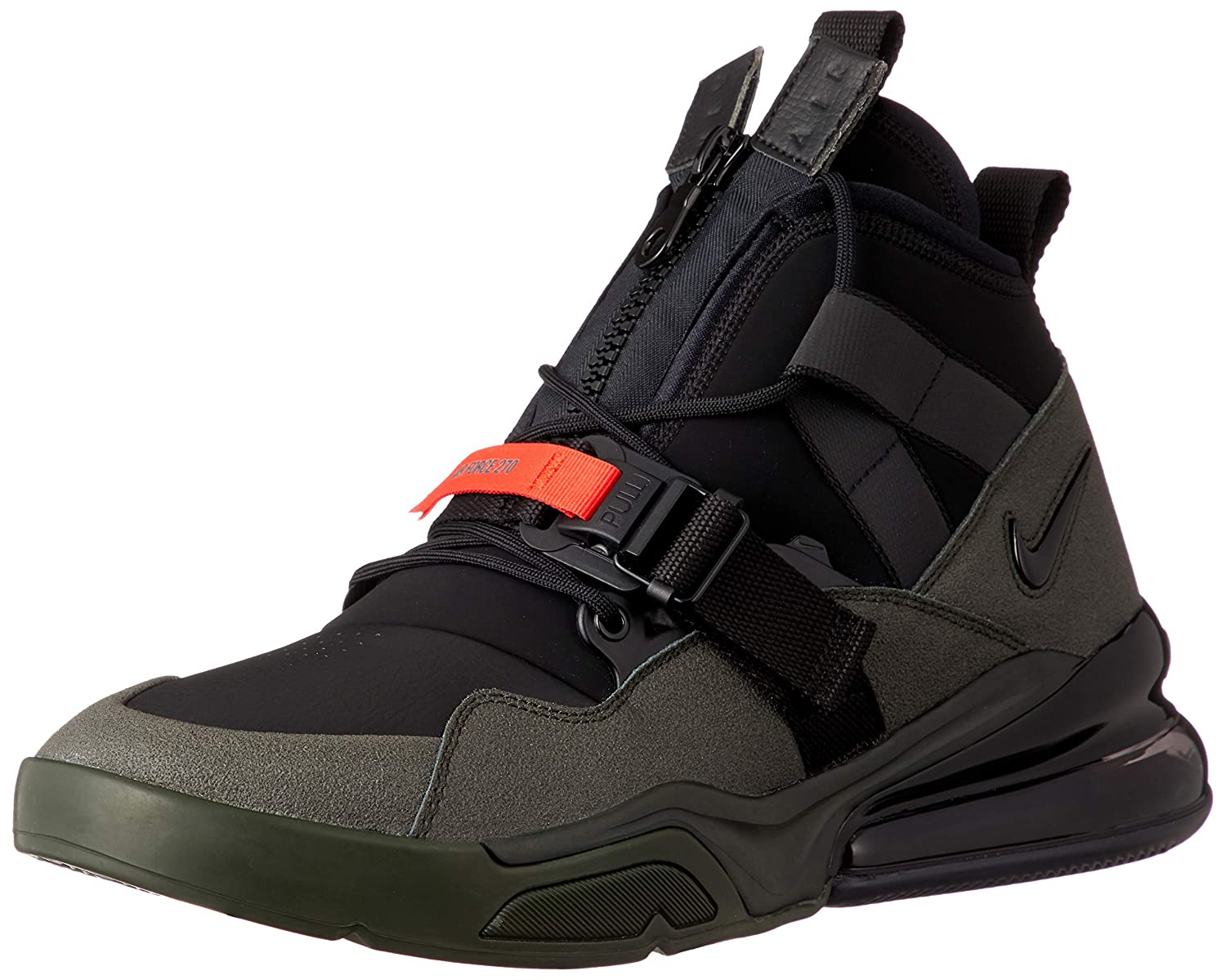 Air 270 Nike Utility Shoes Mens Force Running TFK1Jc3l