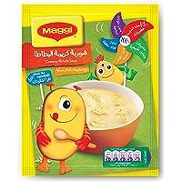 Maggi Creamy Potato Kids Soup 50g